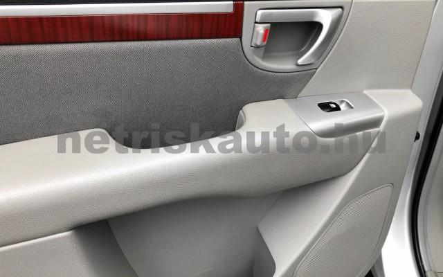 HYUNDAI Santa Fe 2.2 CRDi Premium személygépkocsi - 2188cm3 Diesel 47408 8/12