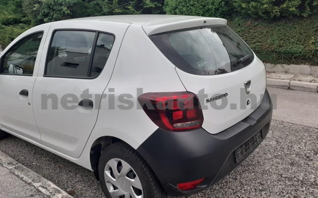 DACIA Sandero 1.0 Access személygépkocsi - 998cm3 Benzin 50016 8/9