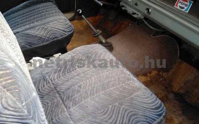 VOLGA M24 személygépkocsi - 2445cm3 Benzin 14825 10/12