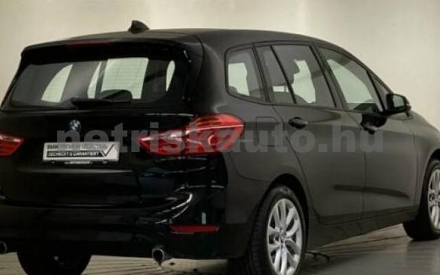 BMW 220 Gran Tourer személygépkocsi - 1995cm3 Diesel 55312 2/7