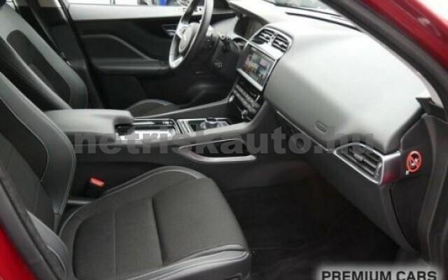 JAGUAR F-Pace személygépkocsi - 1999cm3 Diesel 43330 3/7