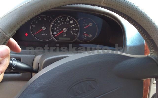 KIA Carnival 2.9 CRDi Komfort (7 sz.) személygépkocsi - 2903cm3 Diesel 25856 7/12