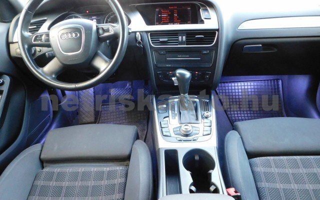 AUDI A4 1.8 T FSi Multitronic személygépkocsi - 1798cm3 Benzin 44599 7/12