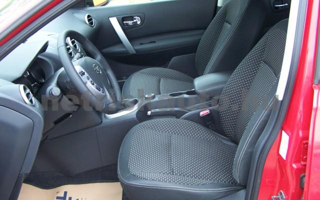 NISSAN Qashqai 2.0 Tekna Premium 4WD személygépkocsi - 1997cm3 Benzin 93259 6/12