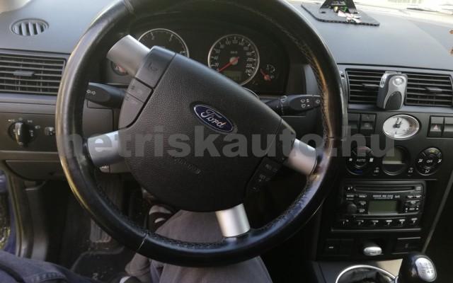 FORD Mondeo 2.0 TDCi Trend Aut. személygépkocsi - 1998cm3 Diesel 44813 5/10