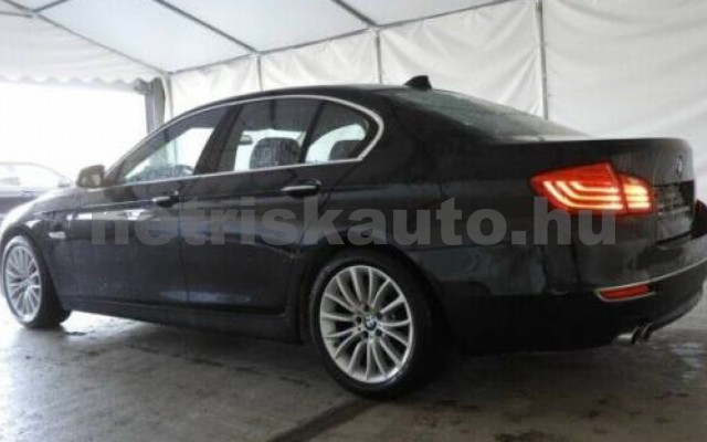 BMW 525 személygépkocsi - 1995cm3 Diesel 55517 7/7