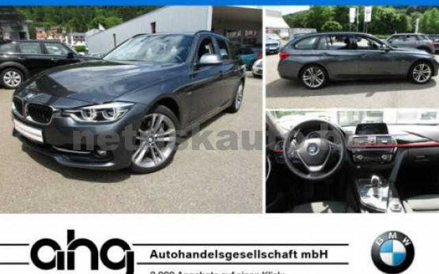 BMW 340 személygépkocsi - 2998cm3 Benzin 42713 4/7