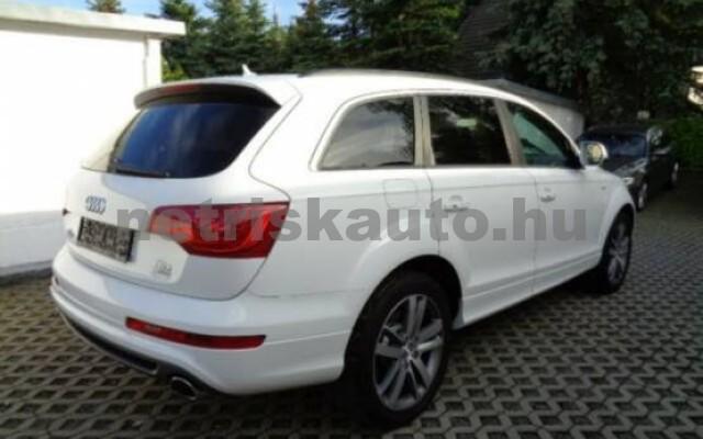 AUDI Q7 személygépkocsi - 4134cm3 Diesel 42477 3/7