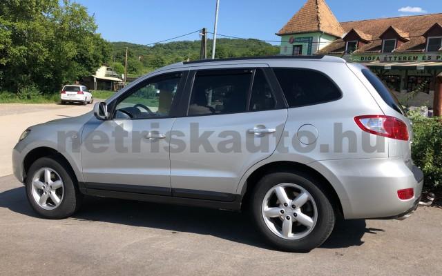 HYUNDAI Santa Fe 2.2 CRDi Premium személygépkocsi - 2188cm3 Diesel 47408 4/12