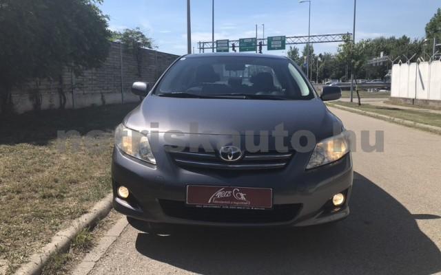 TOYOTA Corolla 1.4 Luna személygépkocsi - 1398cm3 Benzin 52521 4/28