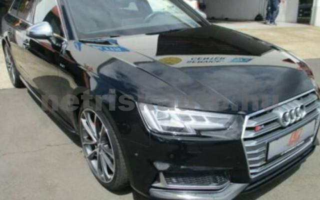 AUDI S4 személygépkocsi - 2995cm3 Benzin 55223 3/7