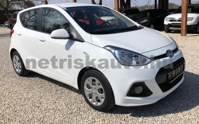 HYUNDAI i10 1.0i Life S&S EURO6 személygépkocsi - 998cm3 Benzin 81421 4/12