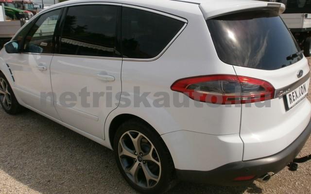 FORD S-Max 2.2 TDCi Titanium-S Aut. személygépkocsi - 2179cm3 Diesel 47419 4/11