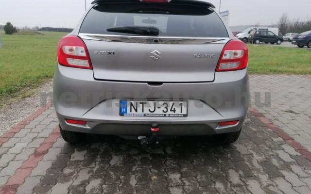 SUZUKI Baleno 1.2 GLX személygépkocsi - 1242cm3 Benzin 69427 9/11
