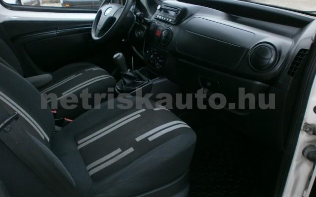 FIAT Fiorino 1.3 Mjet E5 tehergépkocsi 3,5t össztömegig - 1248cm3 Diesel 81277 7/9