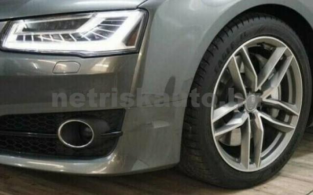 AUDI A8 személygépkocsi - 4134cm3 Diesel 42440 7/7