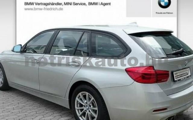 BMW 320 személygépkocsi - 1998cm3 Benzin 55348 3/7