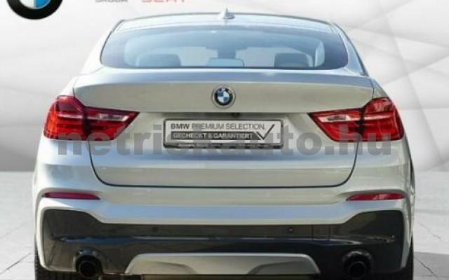 BMW X4 M40 személygépkocsi - 2979cm3 Benzin 55766 4/7