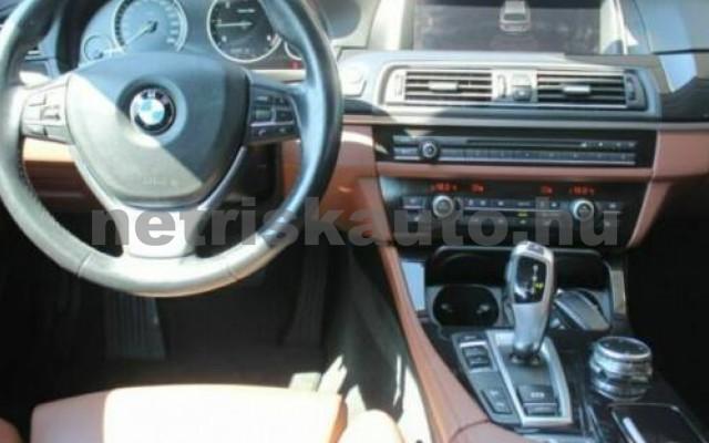 BMW 520 személygépkocsi - 1995cm3 Diesel 55501 7/7