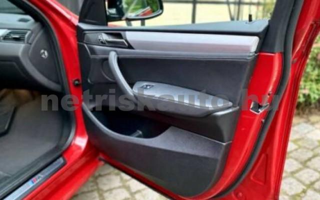 BMW X4 személygépkocsi - 1995cm3 Diesel 55773 6/7