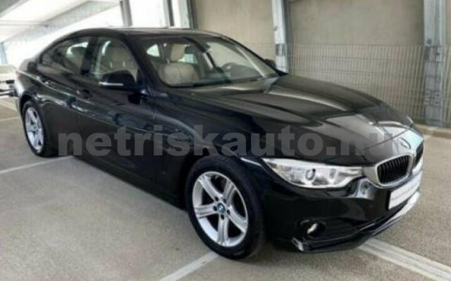 BMW 430 Gran Coupé személygépkocsi - 2993cm3 Diesel 55462 3/7