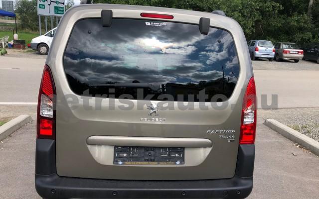 PEUGEOT Partner 1.6 HDi Confort L2 EURO5 személygépkocsi - 1560cm3 Diesel 104546 4/12
