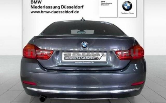 BMW 420 Gran Coupé személygépkocsi - 1997cm3 Benzin 42728 6/7
