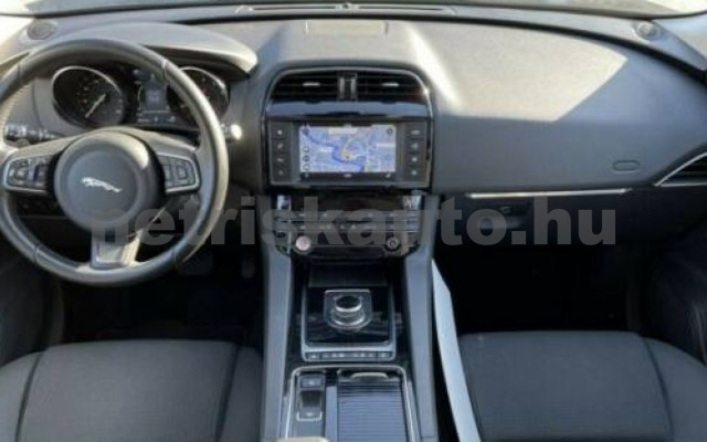 F-Pace személygépkocsi - 1997cm3 Benzin 105494 4/10