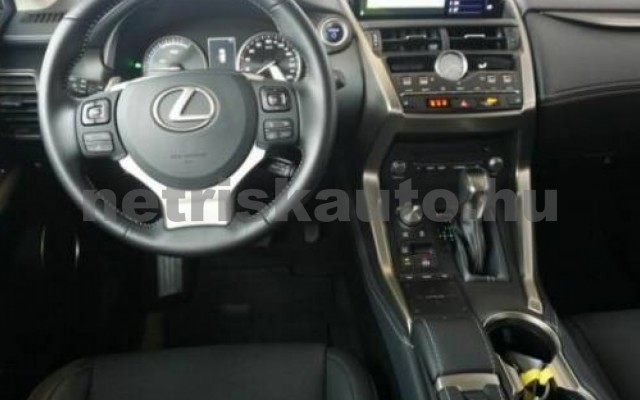 NX 300 személygépkocsi - 2494cm3 Hybrid 105649 8/11