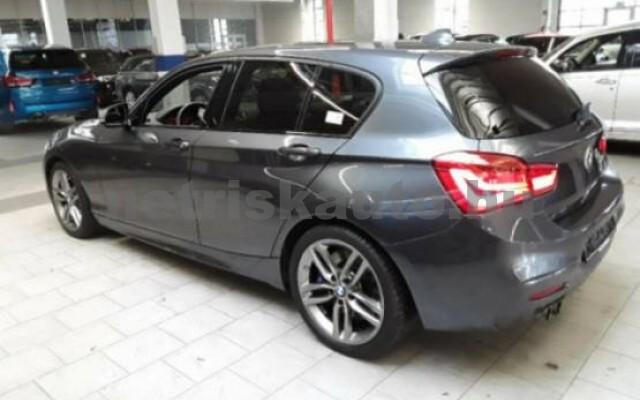 BMW 125 személygépkocsi - 1998cm3 Benzin 42599 5/7