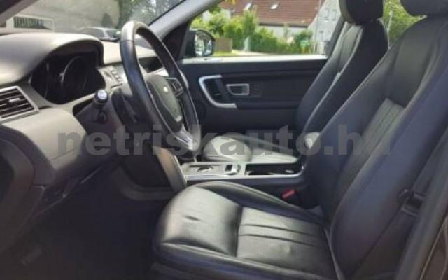LAND ROVER Discovery Sport személygépkocsi - 1999cm3 Diesel 110536 7/12