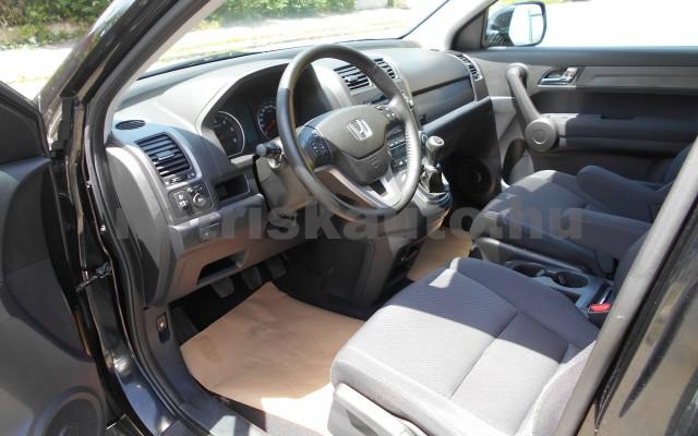 HONDA CR-V 2.2i CTDi Elegance személygépkocsi - 2204cm3 Diesel 18320 8/12