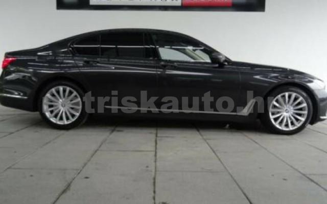 BMW 740 személygépkocsi - 2993cm3 Diesel 55648 2/7