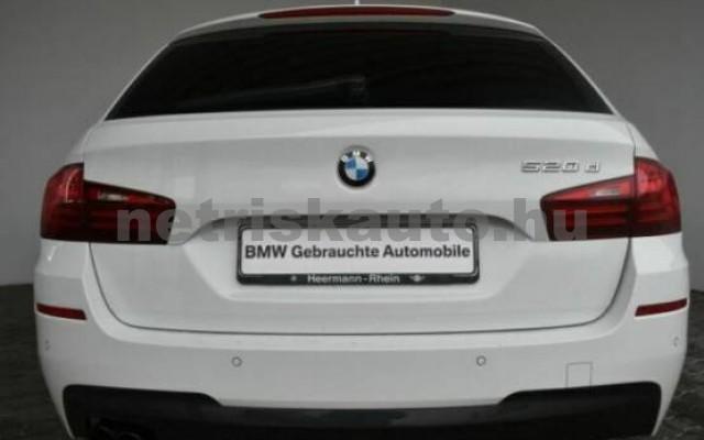 BMW 520 személygépkocsi - 1995cm3 Diesel 42793 6/7