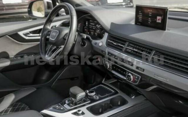AUDI SQ7 személygépkocsi - 3956cm3 Diesel 55257 4/7