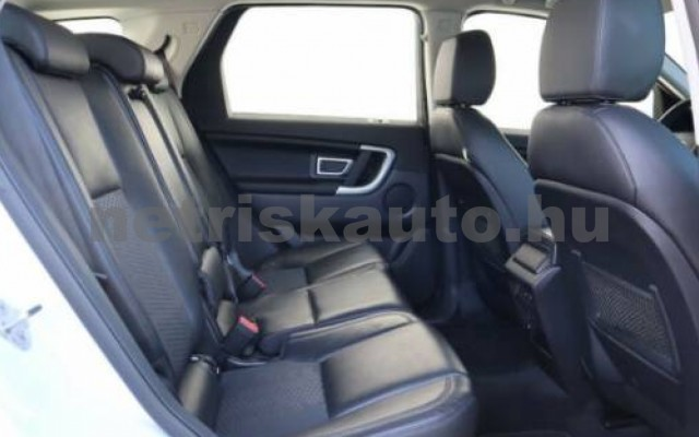 Discovery Sport személygépkocsi - 1999cm3 Diesel 105558 7/9