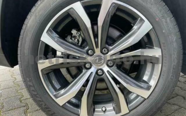 RX 450 személygépkocsi - 3456cm3 Hybrid 105632 8/10