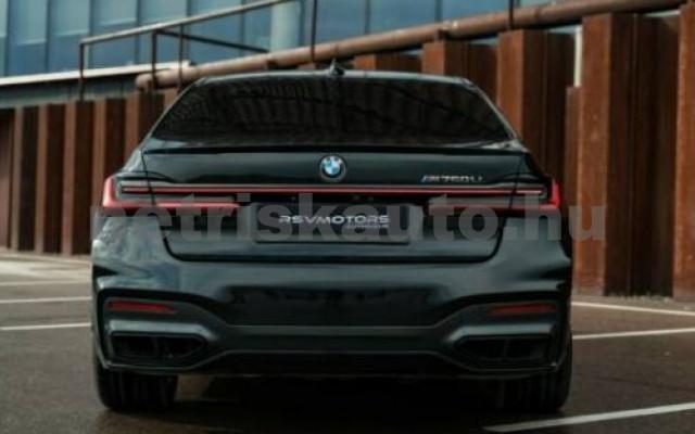 BMW M760 személygépkocsi - 6592cm3 Benzin 55704 6/7
