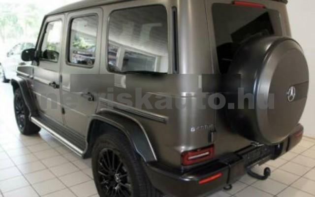 G 400 személygépkocsi - 2925cm3 Diesel 105903 4/10
