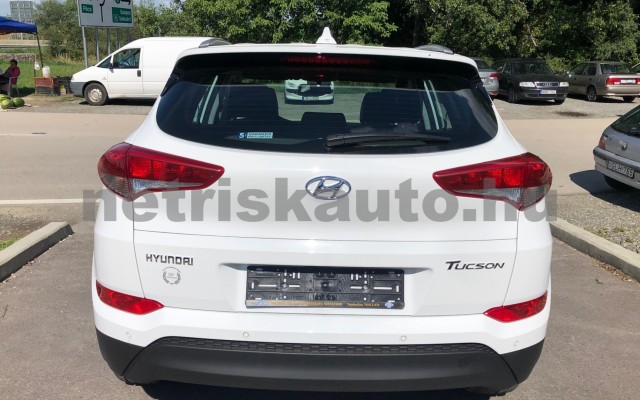 HYUNDAI Tucson 1.6 GDi Comfort Navi Limited személygépkocsi - 1591cm3 Benzin 104543 4/12