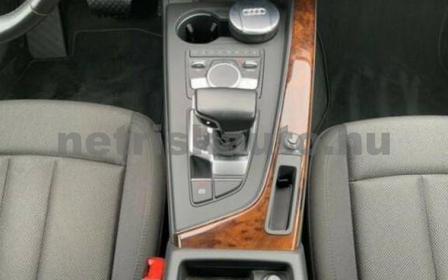 A4 Allroad személygépkocsi - 2967cm3 Diesel 104629 5/11