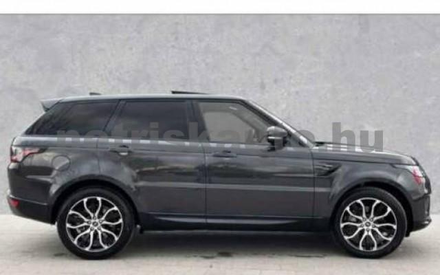 LAND ROVER Range Rover személygépkocsi - 2997cm3 Diesel 110590 6/7